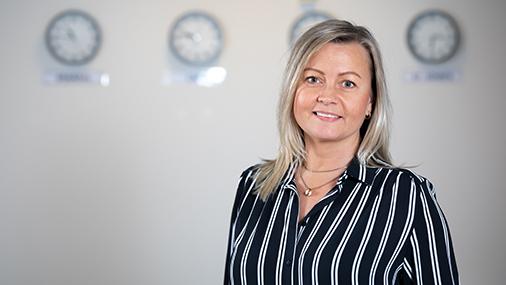 Sissel-Karin Brevik